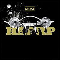 MUSE - H.A.A.R.P. Live At Wembley /cd+dvd/ CD