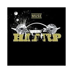 MUSE - H.A.A.R.P. Live At Wembley /cd+dvd/ CD