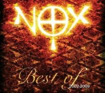 NOX - Best Of CD