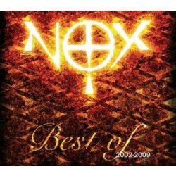 NOX - Best Of CD