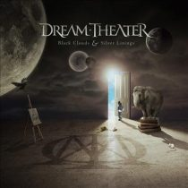 DREAM THEATER - Black Clouds & Silver Linings CD