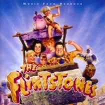 FILMZENE - Flintstones CD