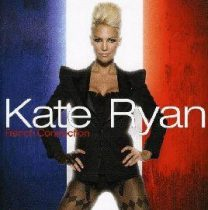 KATE RYAN - French Connection The Best Of CD