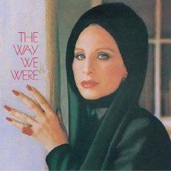 BARBRA STREISAND - The Way We Were CD