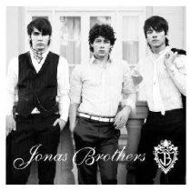 JONAS BROTHERS - Jonas Brothers CD