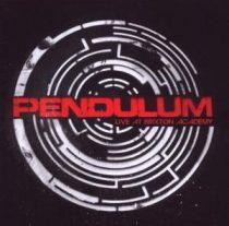 PENDULUM - Live At Brixton Academy / 2cd / CD