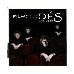 DÉS LÁSZLÓ - Filmdalok,Filmzenék CD