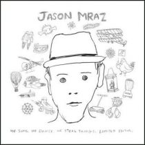 JASON MRAZ - We Sing We Dance We Steal Things /2cd+dvd/ CD