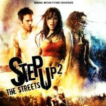 FILMZENE - Step Up 2. CD