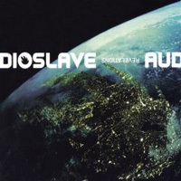 AUDIOSLAVE - Revelations CD