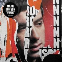 MARK RONSON - Version CD