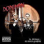 DOPEMAN - Mr.Pityinger Az Eredeti Gengszter CD