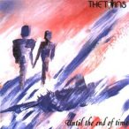 TWINS - Until End Of Time CD