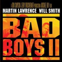 FILMZENE - Bad Boys 2. CD