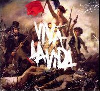 COLDPLAY - Viva La Vida CD
