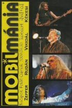 MOBILMÁNIA - Koncert /dvd+cd/ DVD