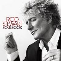 ROD STEWART - Soulbook CD
