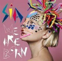 SIA - We Are Born CD