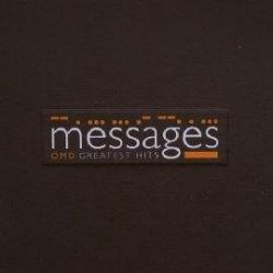 OMD - Messages Greatest Hits 30 Years /cd+dvd/ CD