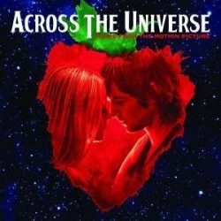 FILMZENE - Across The Universe CD