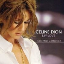 CELINE DION - My Love Essential Collection CD
