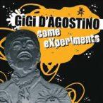 GIGI D'AGOSTINO - Some Experiments / 2cd / CD