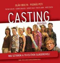 FILMZENE - Casting Minden CD