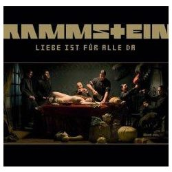 RAMMSTEIN - Liebe Ist Für Alle Da / 2cd / CD