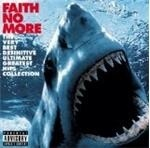FAITH NO MORE - The Very Best Definitive Ultimate Greatest Hits Collection / 2cd / CD