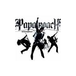 PAPA ROACH - Metamorphosis CD
