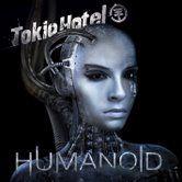 TOKIO HOTEL - Humanoid /normal német/ CD