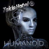 TOKIO HOTEL - Humanoid /normal német/ CD