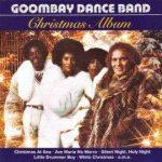 GOOMBAY DANCE BAND - Christmas Album CD