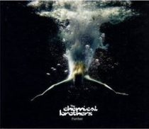 CHEMICAL BROTHERS - Further /cd+dvd/ CD