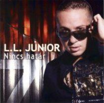L.L. JUNIOR - Nincs Határ CD