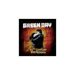 GREEN DAY - 21st Century Breakdown CD