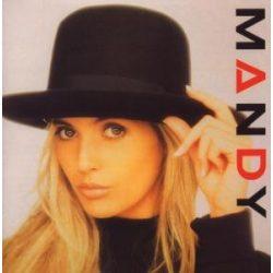 MANDY SMITH - Mandy /bonus tracks/ CD