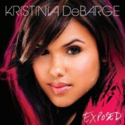 KRISTINA DEBARGE - Exposed CD