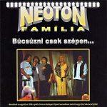 NEOTON - Búcsúzni Csak Szépen CD