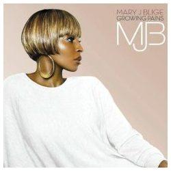 MARY J. BLIGE - Growing /cd+dvd/ CD