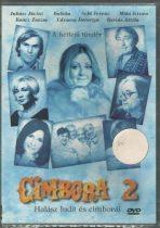 FILM - Cimbora 2. DVD
