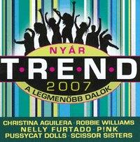 VÁLOGATÁS - Trend 2007 CD