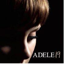 ADELE - 19 CD
