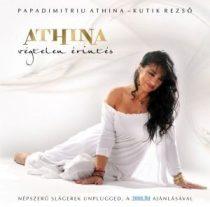 PAPADIMITRIU ATHINA - Végtelen Érintés CD