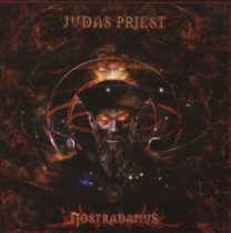JUDAS PRIEST - Nostradamus / 2cd / CD