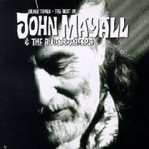 JOHN MAYALL - Silver Tones The Best Of CD