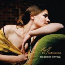 MADELEINE PEYROUX - Half The Perfect World CD