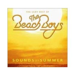 BEACH BOYS - Sounds Of Summer Very Best Of CD