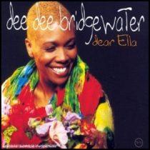 DEE DEE BRIDGEWATER - Dear Ella CD