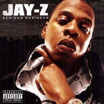 JAY-Z - Serious Business CD